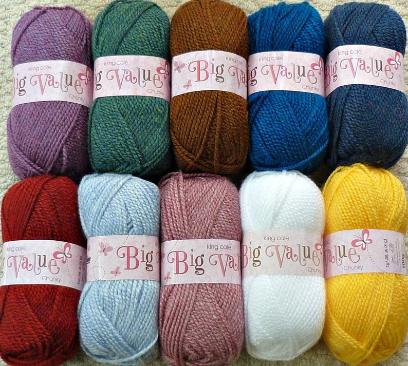 Womens Knitting Pattern K4842 Ladies/ Girls Very Easy Knit ...