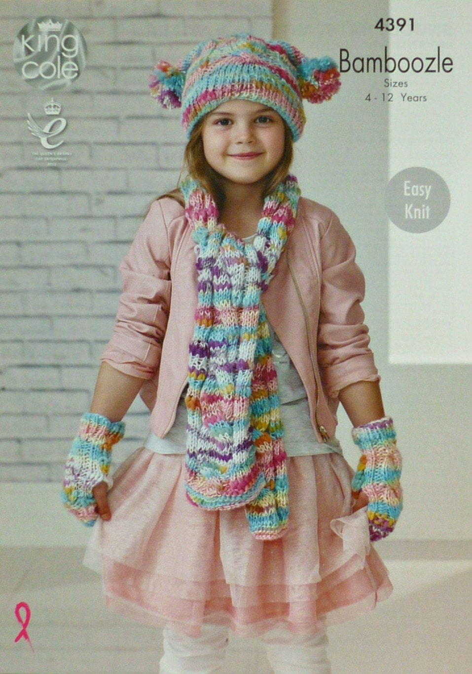 Child Scarf Knit Pattern Best Decorating Ideas