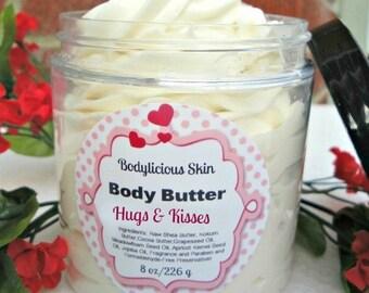 Shea Butter Whipped Body Butter Whipped Shea Butter Organic Shea Butter Shea Lotion Body Lotion Body Cream Lotion Moisturizer Dry Skin Shea