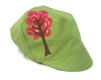 7aca0a111cdb0 Autumn Tree Hat - Tree Hat - Baby