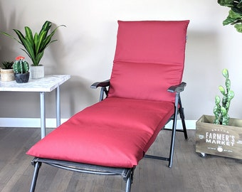 Sunbrella Solid Colors for IKEA Cushions, IKEA OUTDOOR Slip Cover, Deck Cushion Covers, Chaise, Chair Pad Cover