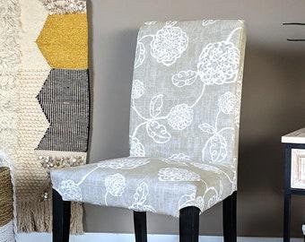 Magnolia Flower Henriksdal Seat Cover