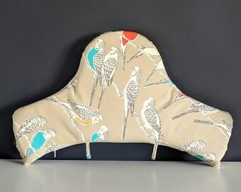 IKEA Baby Highchair Cushion Cover for Klammig, Pyttig, Budgies, Parrots, Birds
