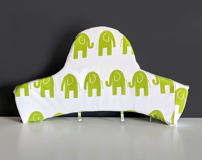 IKEA Highchair Cushion Cover for Klammig, Pyttig