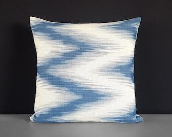 Southwest Style Zig Zag Chevron Pillow Cover