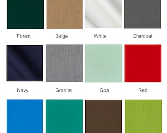 SUNBRELLA Ikea Arholma Outdoor Furniture Covers - *Fits Ikea ONLY*