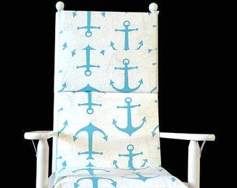 Rocking Chair Pads