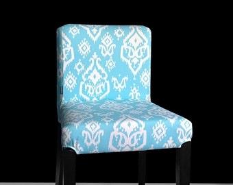 Indian Theme HENRIKSDAL Bar Stool Chair Cover