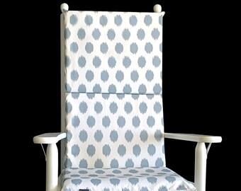 Animal Spots Polka Dot Rocking Chair Cover