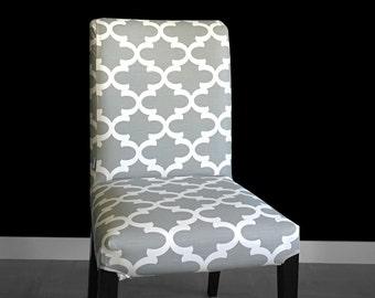 Gray IKEA HENRIKSDAL Seat Cover
