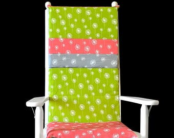 Rocking Chair Pads Rockin Cushions