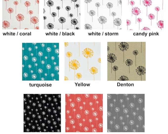 Dandelion Custom Ikea Chair Covers