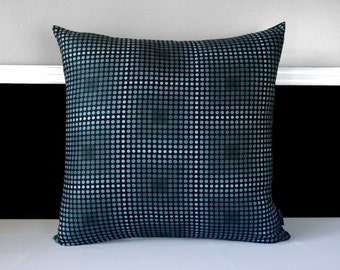 "Minimal Dots Pillow Covers 19"" x 19"", Ready to Ship"