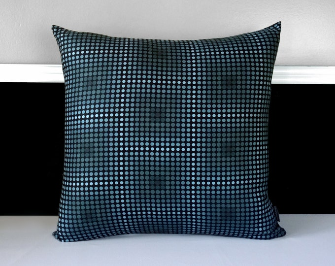 """Minimal Dots Pillow Covers 19"""" x 19"""", Ready to Ship"""