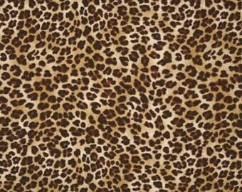 IKEA Seat Furniture Covers, Leopard Brown Animal Print