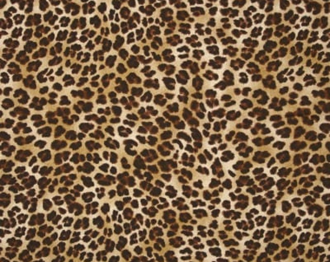 Leopard Brown Animal Print Custom Ikea Seat Covers
