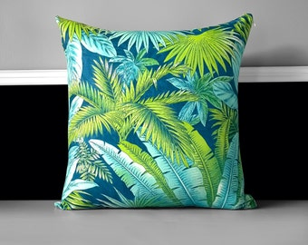 Pillow Cover - Bahamian Breeze Peninsula