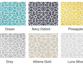 Custom Aztech Style Ikea Covers