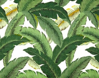 Custom Palm Leaf Ikea Indoor Outdoor Jungle Chair Covers