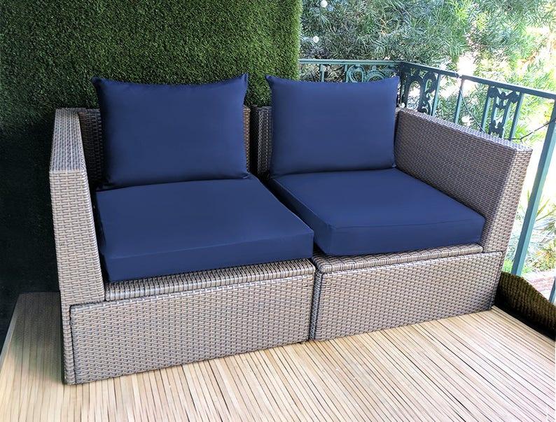 Pleasant Sunbrella Ikea Arholma Outdoor Furniture Covers Fits Ikea Only Download Free Architecture Designs Scobabritishbridgeorg