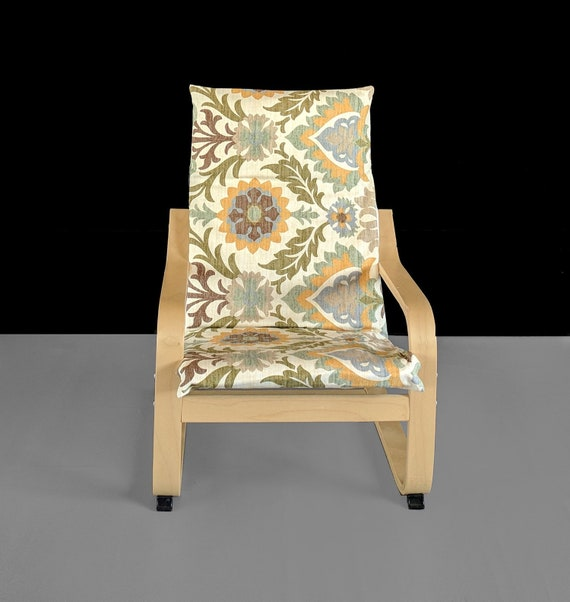 Phenomenal Flower Design Kids Ikea Poang Chair Cover Evergreenethics Interior Chair Design Evergreenethicsorg