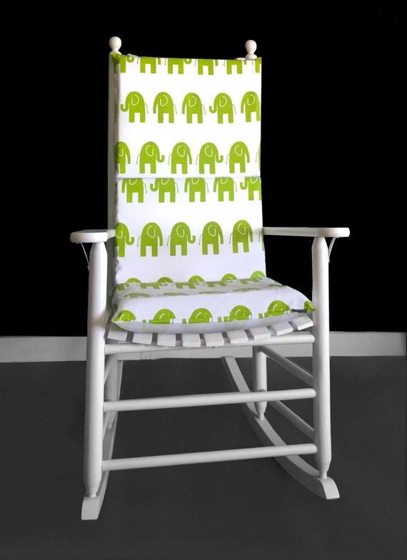 Super Elephant Rocking Chair Pads Kids Rocking Chair Slipcovers Gmtry Best Dining Table And Chair Ideas Images Gmtryco