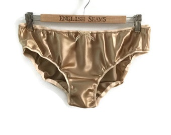 Silk satin panties cf8205a9e