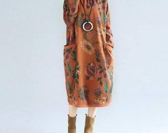 6bb9aba99cb Women s Dresses Winter
