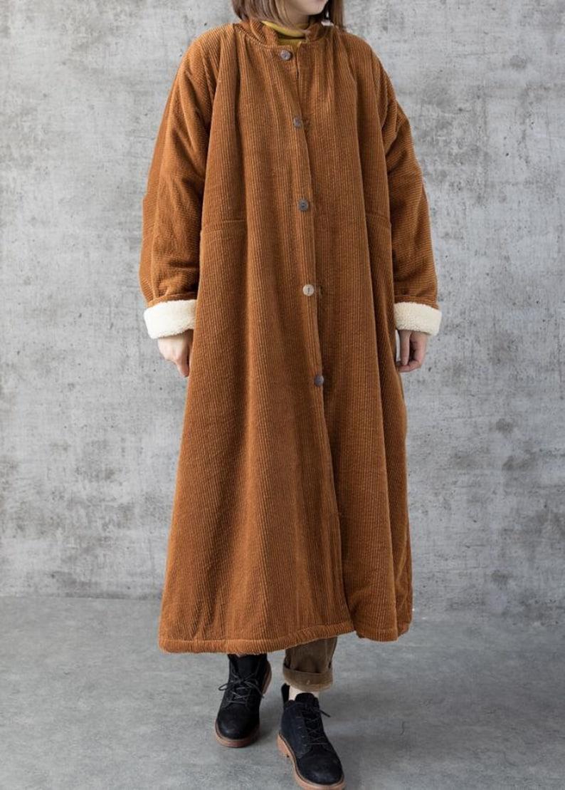 Generous Gap Girls 3 Year Wool Winter Woven Brown Skirt Skirts