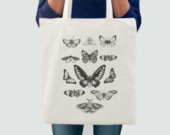 TOTE BAGS / MASK