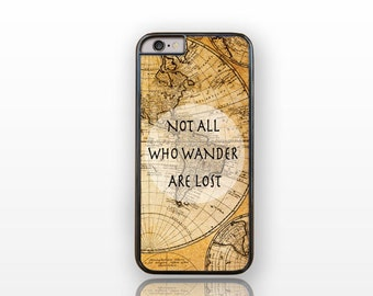 Vintage world map iPhone 6/6s case -iPhone 6 plus case-iPhone case 5/5S -Galaxy S4 case -Galaxy S5 case-Galaxy S6 by Natura Picta-NP061