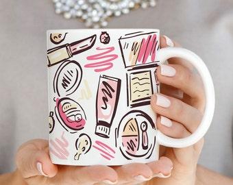 MUGS: Ceramic + Camp