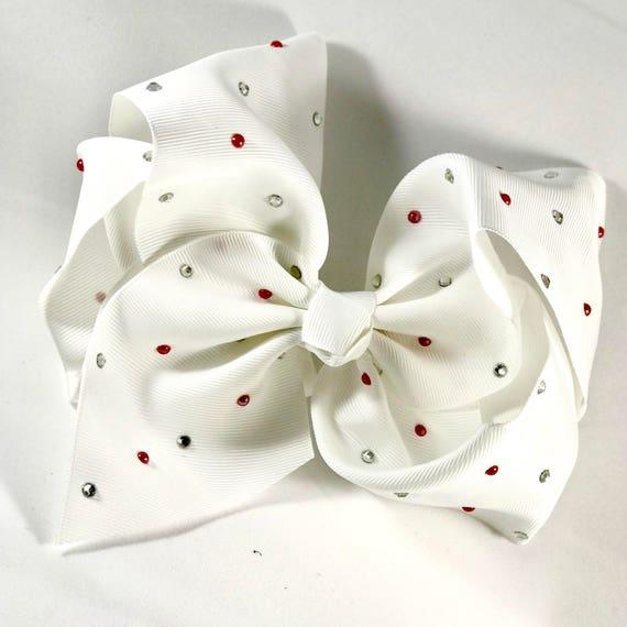 5a6c2824bed51 Jojo Siwa Bow Big White Bow
