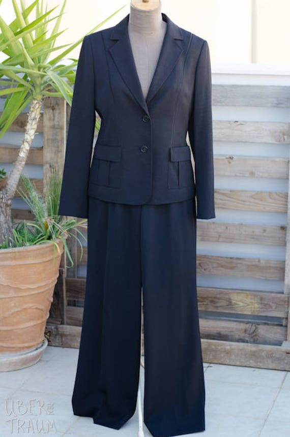 Betty Barclay Suit - Black Suit - Jacket, Skirt, … - image 4