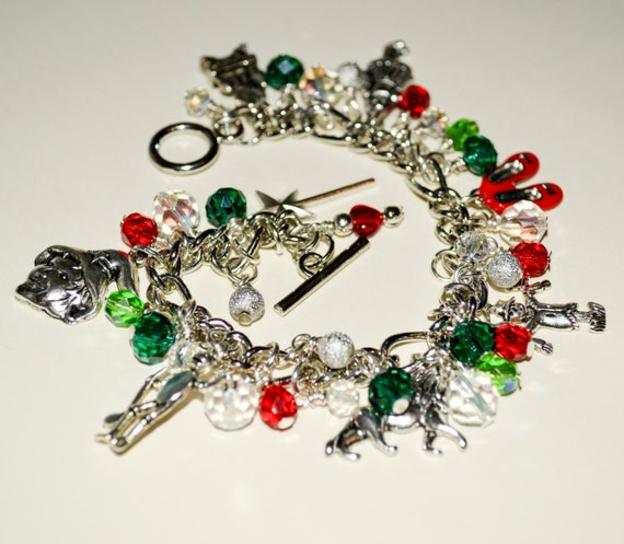 Charm Bracelet - Wizard of Oz
