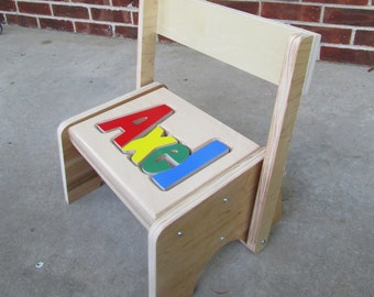 Marvelous Personalized Stool Etsy Dailytribune Chair Design For Home Dailytribuneorg