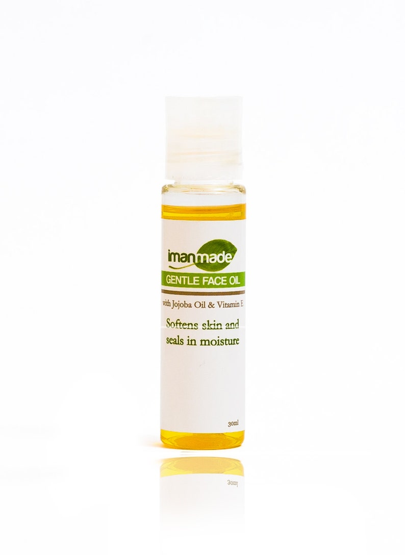 Imanmade Gentle Face Oil image 0
