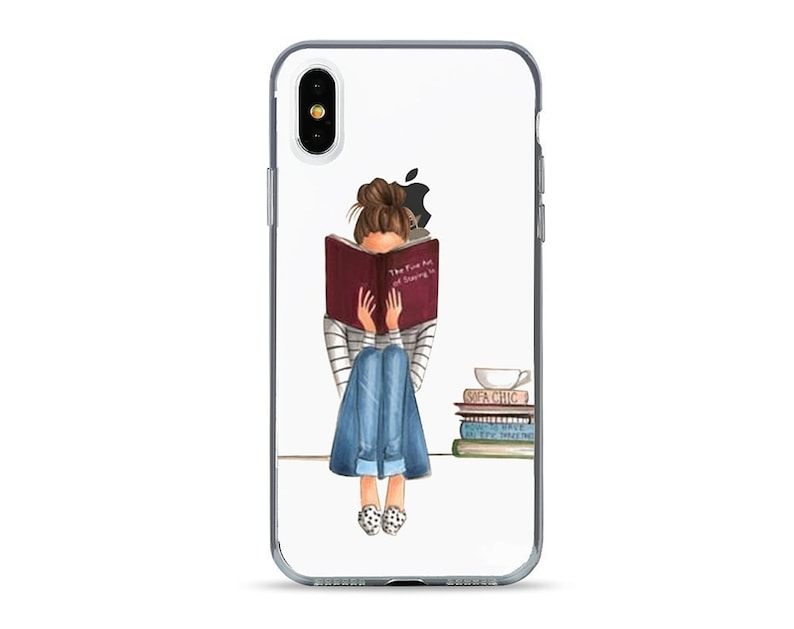 iphone 8 book case for girls