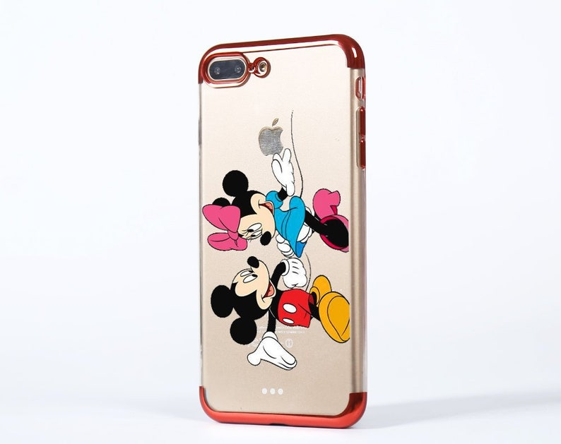 disney coque iphone x