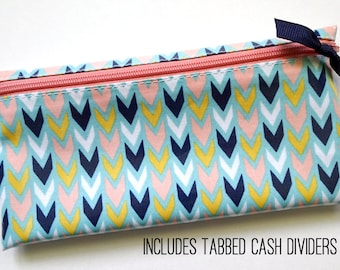 Cash Envelope System Wallets For Every Budget By Atime4everything