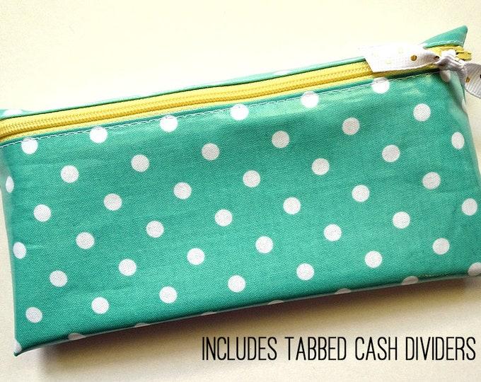 Mint dot envelope system wallet