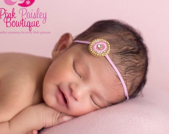 SALE 30% OFF Baby Headband Set. Baby Headbands. Baby Bow Headband. Baby Hairbows. Infant Headbands. Baby Hair Accessories
