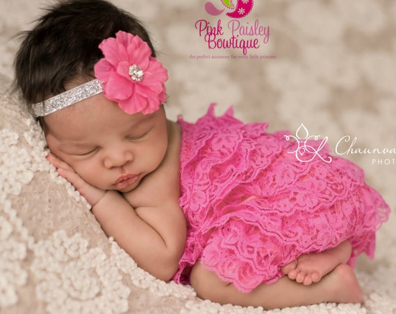Newborn Coming Home Outfit.Baby Girl Outfit. Baby Girl Coming Home Outfit. 2 or 3 PC. Pink and Silver Outfit. Cake Smash Outfit. Baby Girl