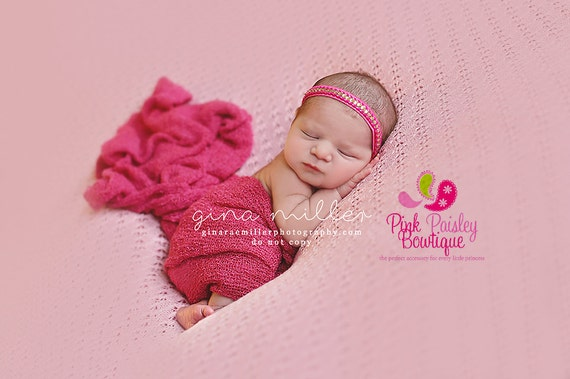 You Pick 1 Halo Baby Headband. Newborn Photos. Baby Girl Headbands. Infant Headband. Baby Hairbows. Baby Hair Accessories. Baby bows