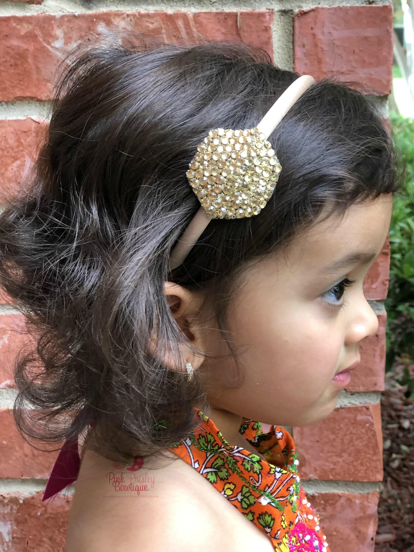 baby headbands nylon headbands glitter baby bows toddler neon bows clip sets baby bows coral Baby glitter bow headband