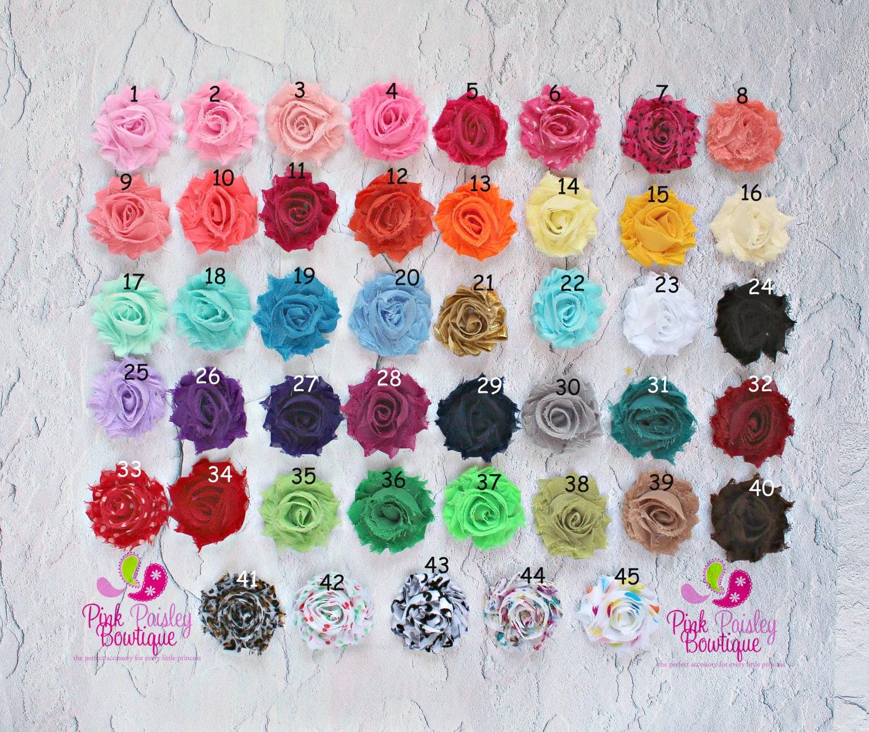 Vintage Baby Headbands Lace PICK 2-Shabby Chic Baby Headbands-Infant Headband Sets-Spring Headbands-Newborn Headbands Baby Shower Gift