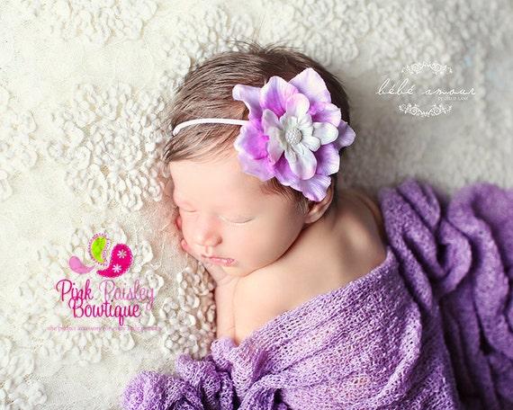 SALE Baby Headband. You Pick 1 Baby Bow Headbands. Baby hairbows. Baby Hair Accessories. Baby Bow Headbands Baby Hair Bows. Newborn Headband