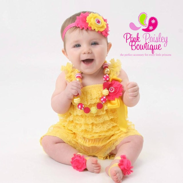 0dd1ff9a6245 Baby Girl 1st Birthday Outfit - Cake Smash Outfit- Flamingo party - Baby  Romper - You are my Sunshine Birthday Outfit Tropical 1st Birthday