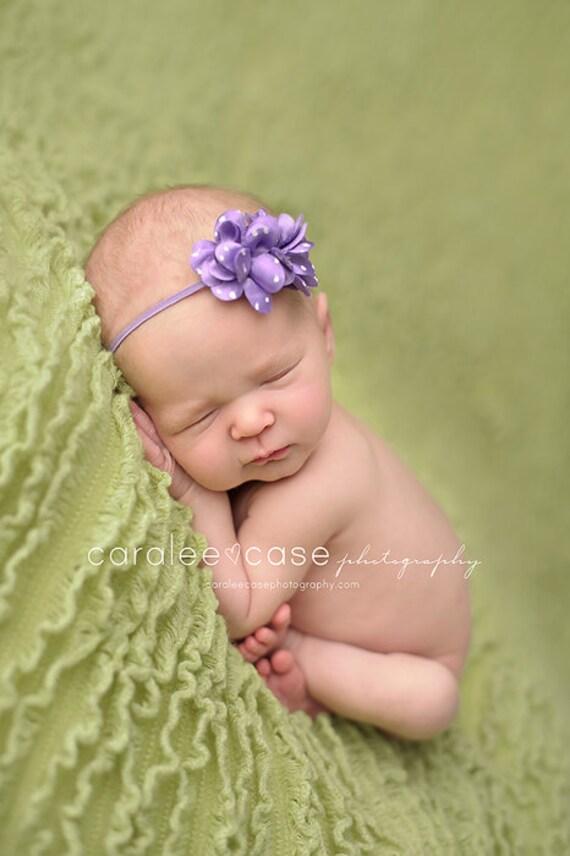 Baby Headbands - You Pick 1 Infant Headband - Hairbow Headbands - Baby Hair Accessories - Baby Hairbow - Baby Bows - Newborn