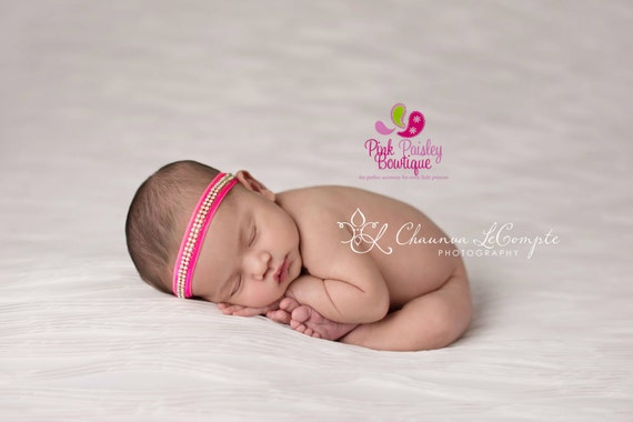 You Pick 1 Halo Baby Headband. Newborn Headband. Baby Girl Headbands. Infant Headband. Baby Hairbows. Baby Hair Accessories. Baby hair bows